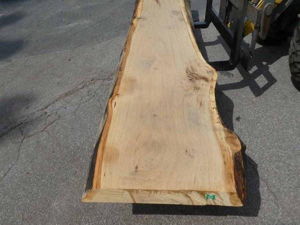 Tischplatten nach Mass Eiche G-00280