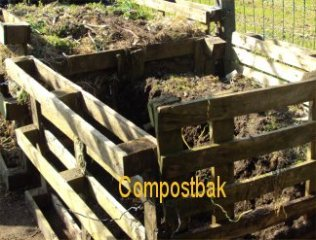 kompostbak