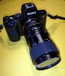 Das 1€ Projekt: Review (1) – Sun 35-70mm f/3.5-4.5 Macro