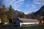 Oberstdorf - Der Sonne zugewendet