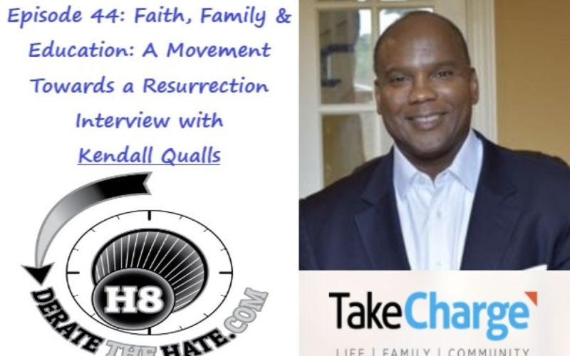 Interview with Kendall Qualls, Take Charge Minnesota
