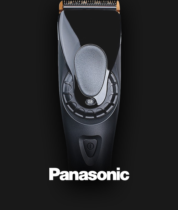 Partner Panasonic Professional