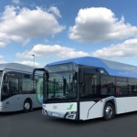 RVK Köln ordert 15 Solaris Wasserstoffbusse