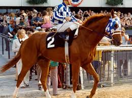 Fastest Triple Crown Winner