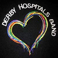 The Derby Hospitals Band
