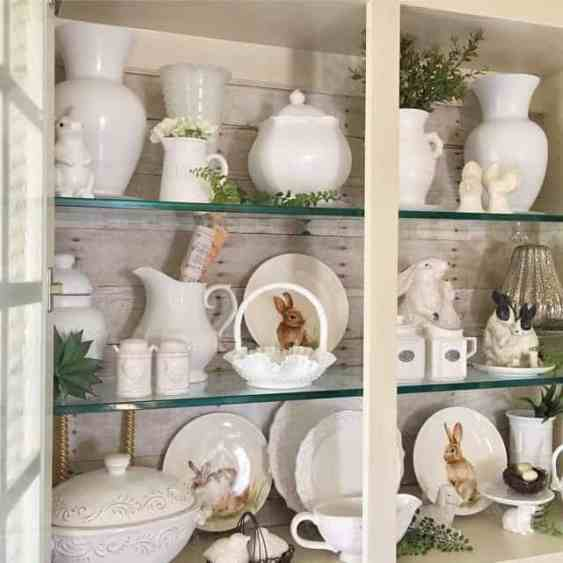 Spring Decor Ideas for the Home