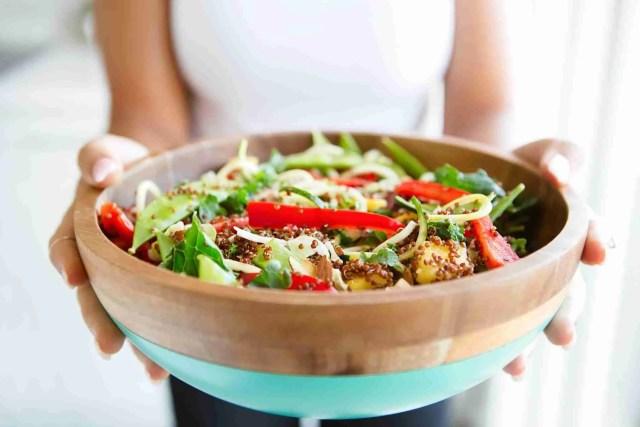 10 Healthy Foods for Women's Health