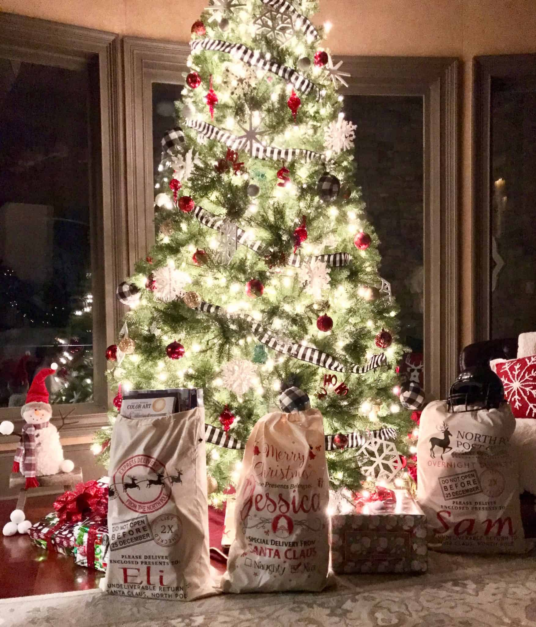Holiday decorating ideas on a budget (3)