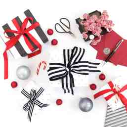 Holiday Decorating on a Budget, cheap, inexpensive, low cost, inexpensive