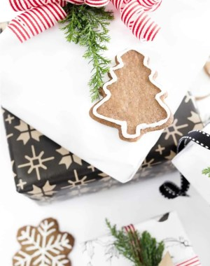 Edible Holiday Decor Recipes to Make with the Kids