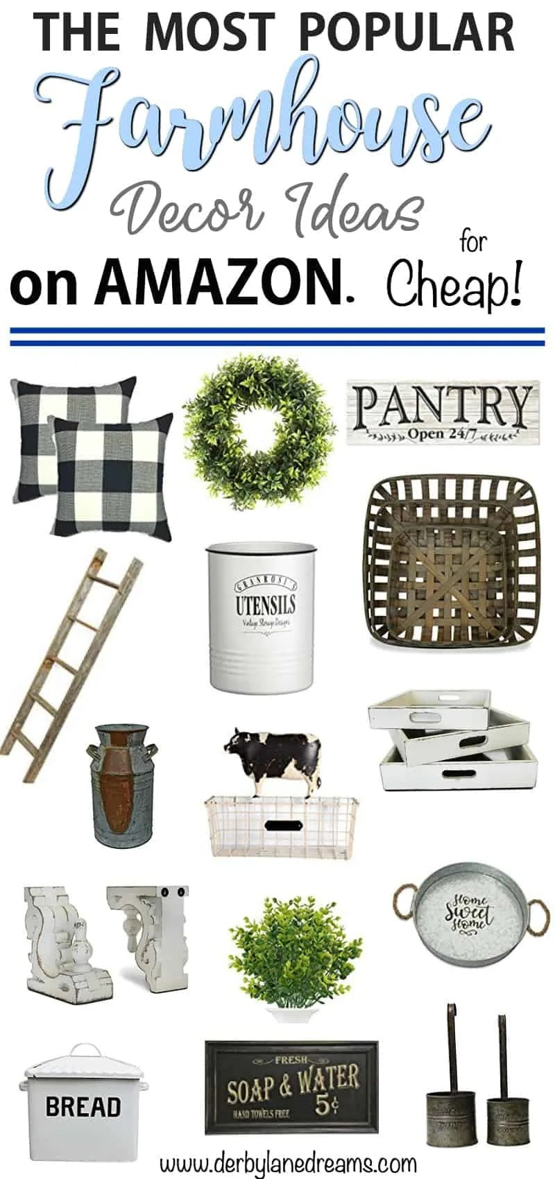 Farmhouse-kitchen-decor-ideas-on-a-budget-rustic-diy-country-joanna-gaines