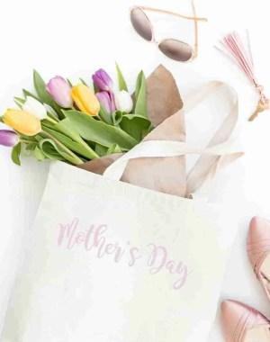 어머니의 날 선물 아이디어 1