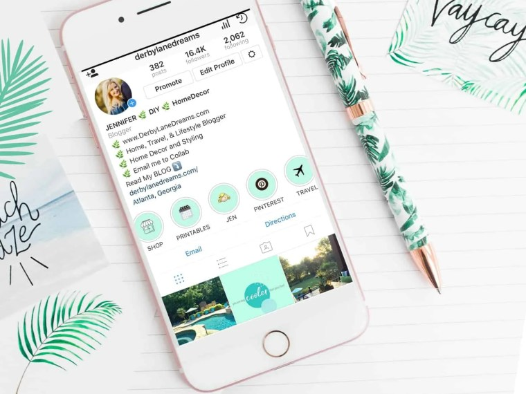 30 free instagram story highlight covers and icons