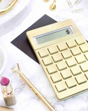 돈을 절약 할 수있는 10 빠르고 쉬운 방법