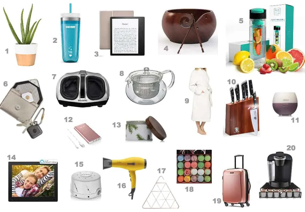Hottest Holiday Gift Ideas for 2018 for Mom cheap gifts - Numbered