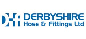 Derbyshire Hose & Fittings Ltd Logo