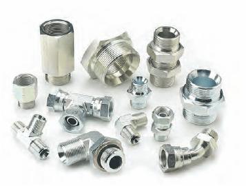 hydraulic-adaptors