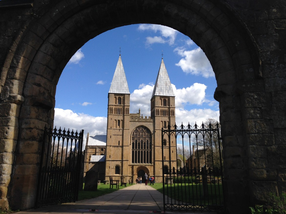 Southwell Cathedral