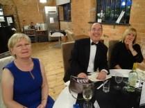 Linda, John and Jill
