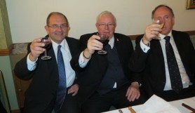 The Three Principals