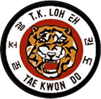 Traditional Taekwondo Association logo