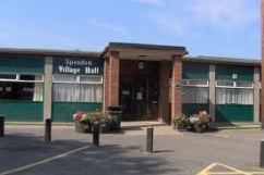 Spondon Village Hall