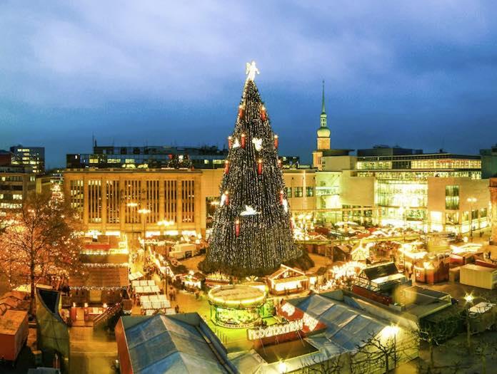 Facebook/Dortmunder Weihnachtsmarkt