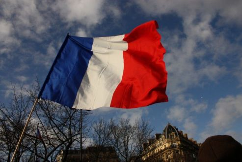 franciabandera