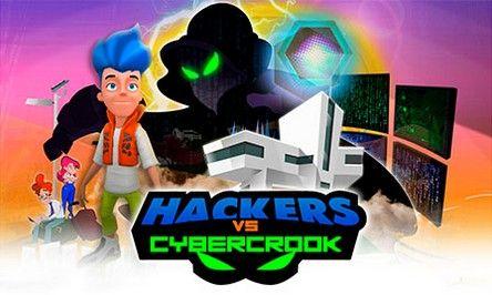 Hackers vs. CyberCrook: el juego de OSI para aprender ciberseguridad.