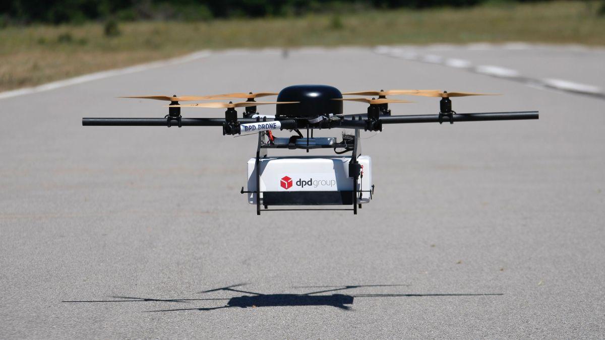 El Gobierno aprueba un nuevo marco regulador para la realización de actividades con drones.