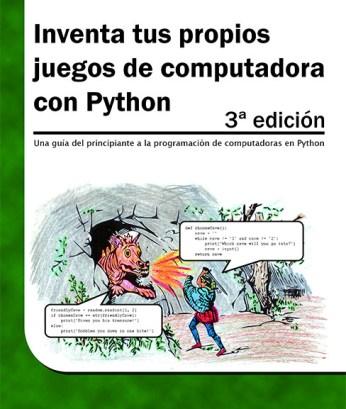 Inventa con Python