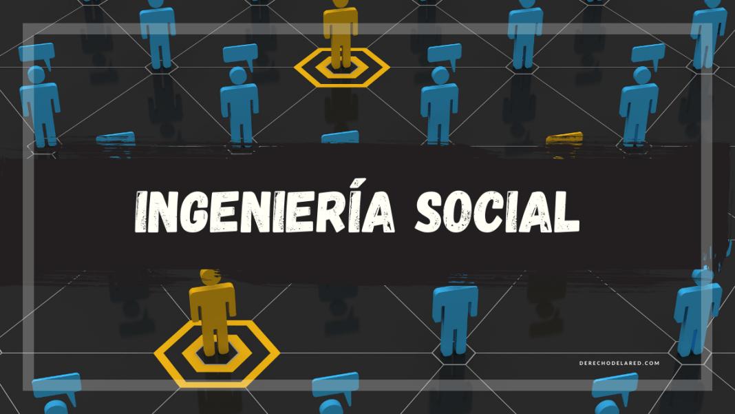 la ingeniería social