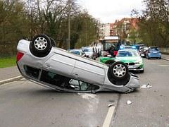 accidente de circulacion