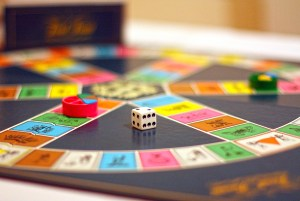 Trivial-Pursuit