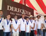 Derecktor -  Team