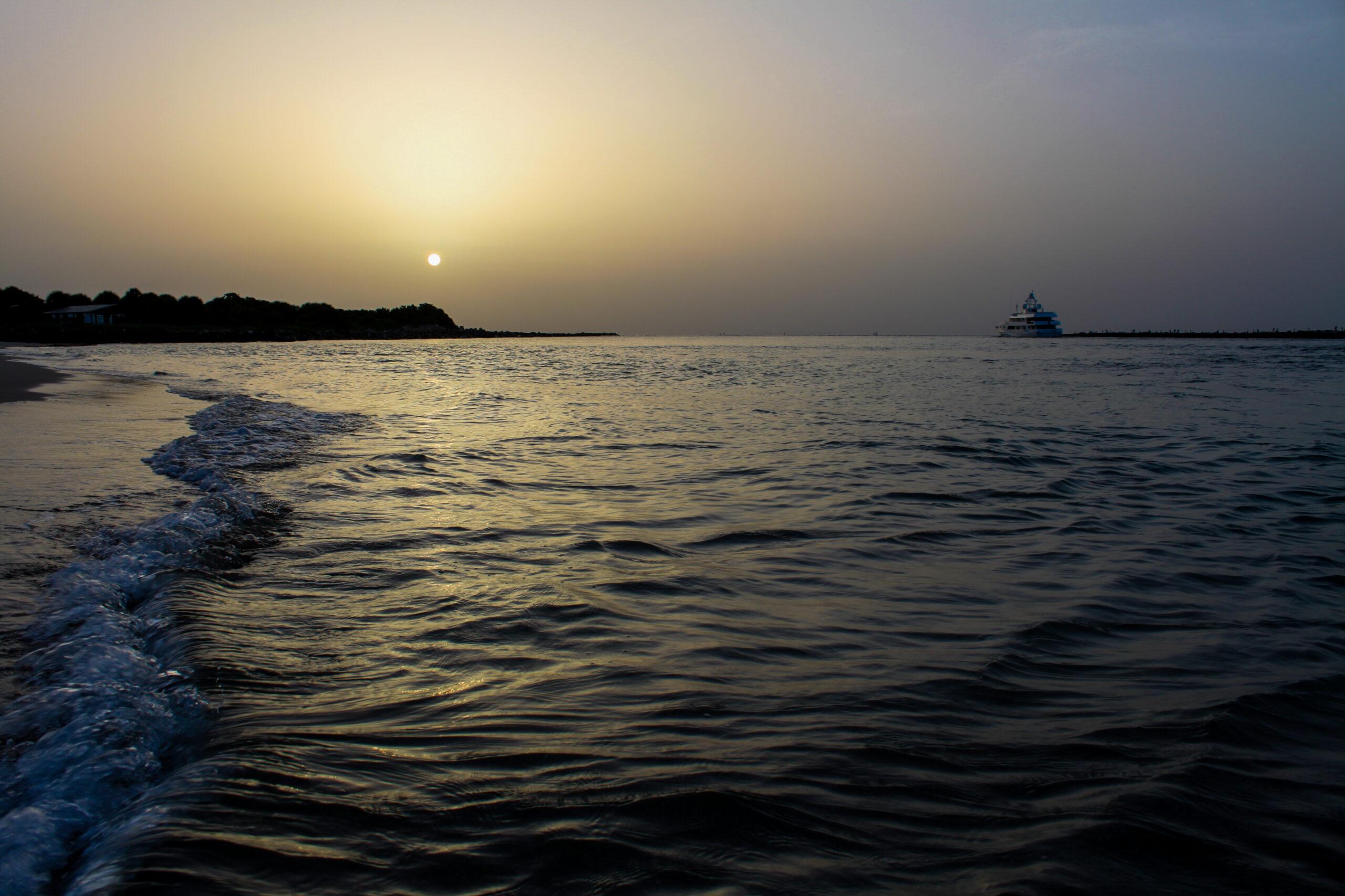 Vixit - Sahara Dust Sunrisejpg