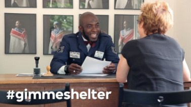 Gimme Shelter Tegenlicht Den Haag Meetup Humanity House