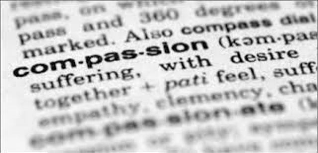 Compassie afbeelding Tegenlicht #DenHaag #Meetup #Compassie als oplossing volgens George Monbiot