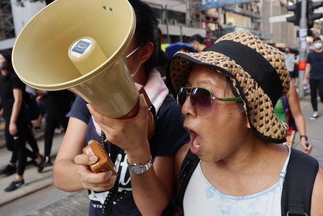 Tegenlicht Den Haag Meetup: Hongkongs nieuwe helden