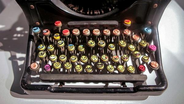 Tegenlicht MeetUp in Den Haag: Voorbij de emoji