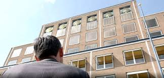 Tegenlicht in Den Haag: De Zaak Shell
