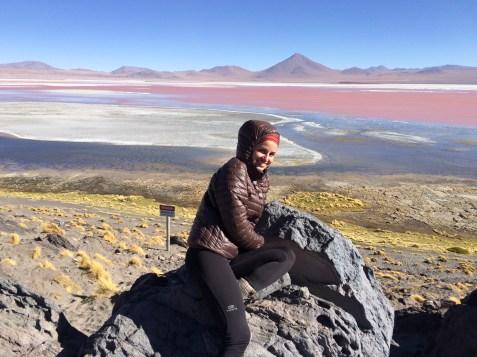 desierto de sal de Uyuni Bolivia Olympe