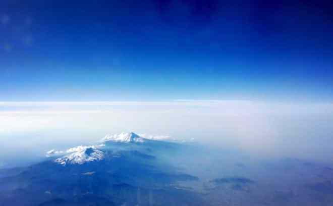 Vulcano - de reizigers
