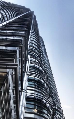 Petronas Towers, of eigenlijk tower...
