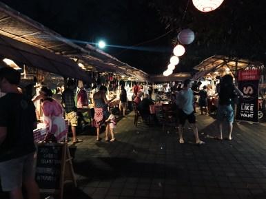 Ubud foodtruck Festival