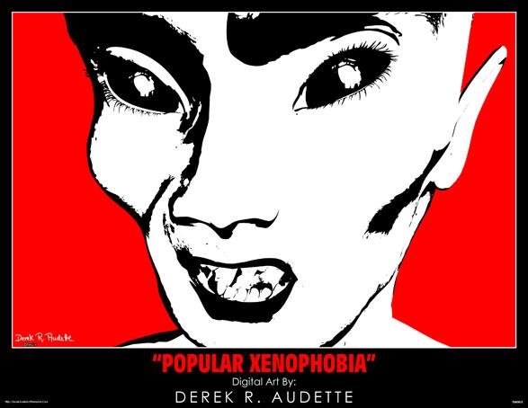 Popular Xenophobia