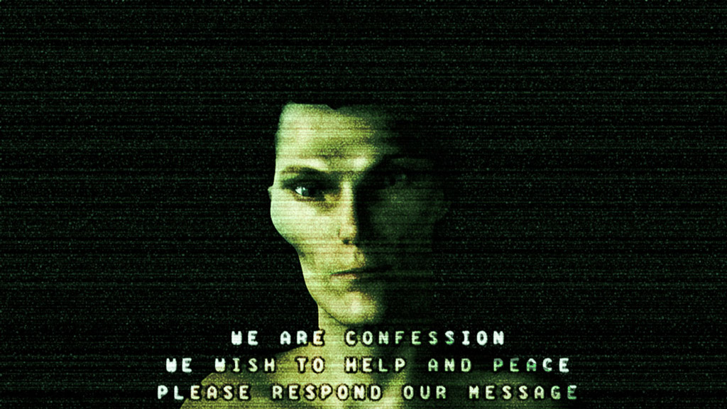 We are Confession