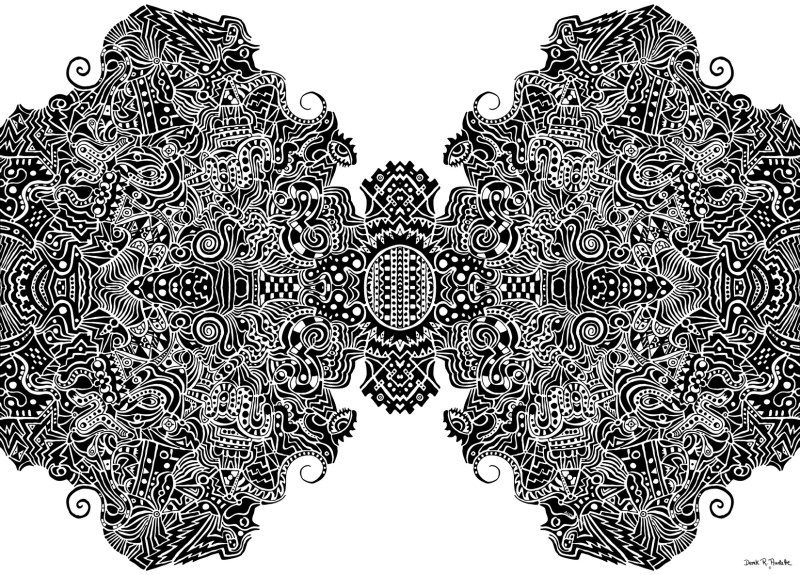 Untitled - Derek R. Audette - 2013