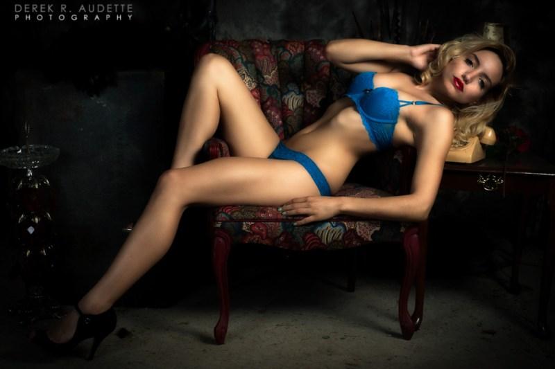 Photography by Derek R. Audette