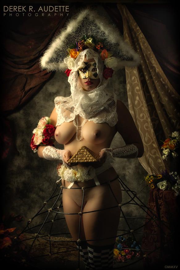 La Doncella – Plate X (2015)